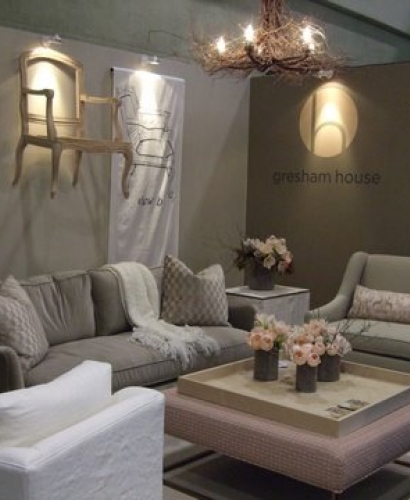 Interior Design Show 2012 was a success!