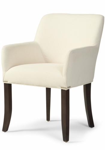 6090 Gresham House Furniture Dining Chair Style #6090 - angle view