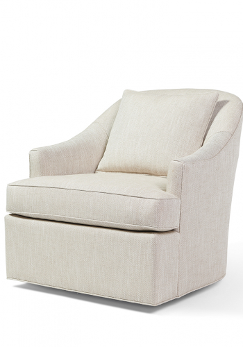 Constance Chair and Swivel Chair
