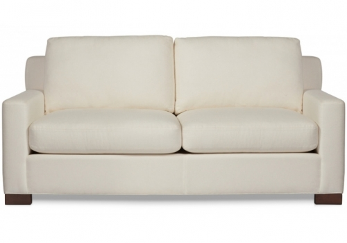 Patrick Sofa Gresham House Furniture Sofa Modern profile and classic comfort.