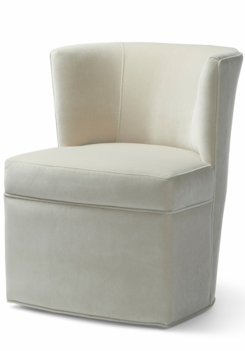 Jenny Caster Chair