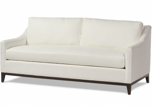 Felix Sofa Gresham House Furniture Sofa Style #9282 - shallow depth