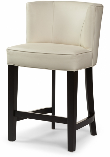 6028 Gresham House Furniture Style #6028 Bar & Counter Stool - Angle View