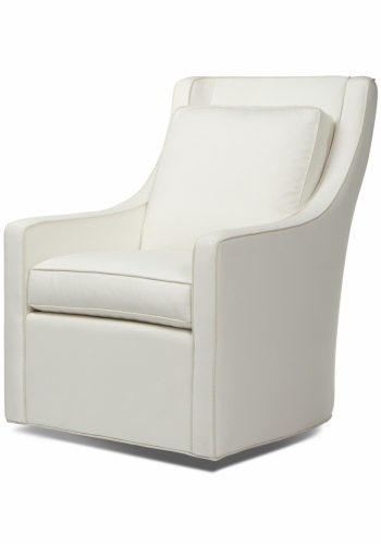 7158 Gresham House Furniture Style #7158 Swivel Chair