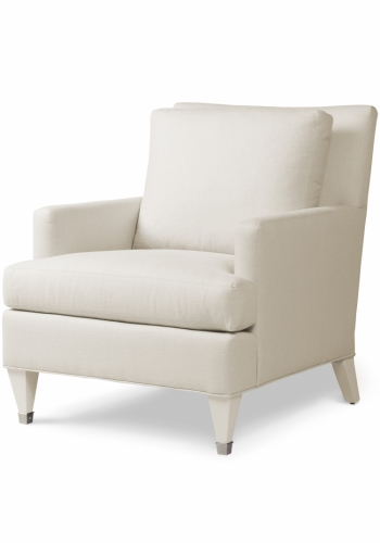 7450 Gresham House Furniture Chair STyle #7450 - angle view