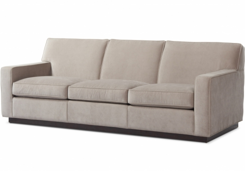 Matthew Luxe Sofa Gresham House Furniture Sofa Style #3575s or 4575d