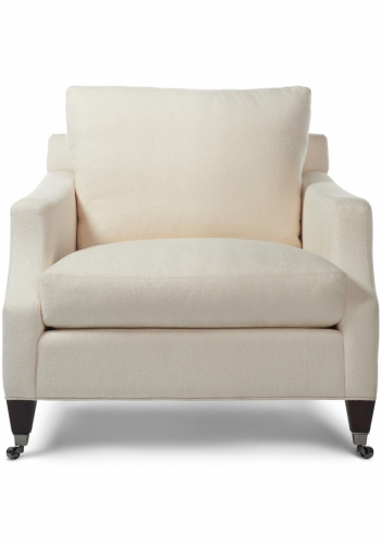 3104s or 4104d Gresham House Furniture Chair Style #3104s or 4104d Graceful Arm Detail