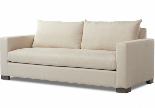 Daniel Large Sofa Gresham House Furniture Sofa Style #3610s or 4610d
