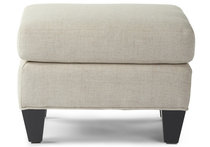 7718-22 Gresham House Furniture Ottoman Style #7718