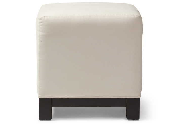 7918 Gresham House Furniture Ottoman #7918-18