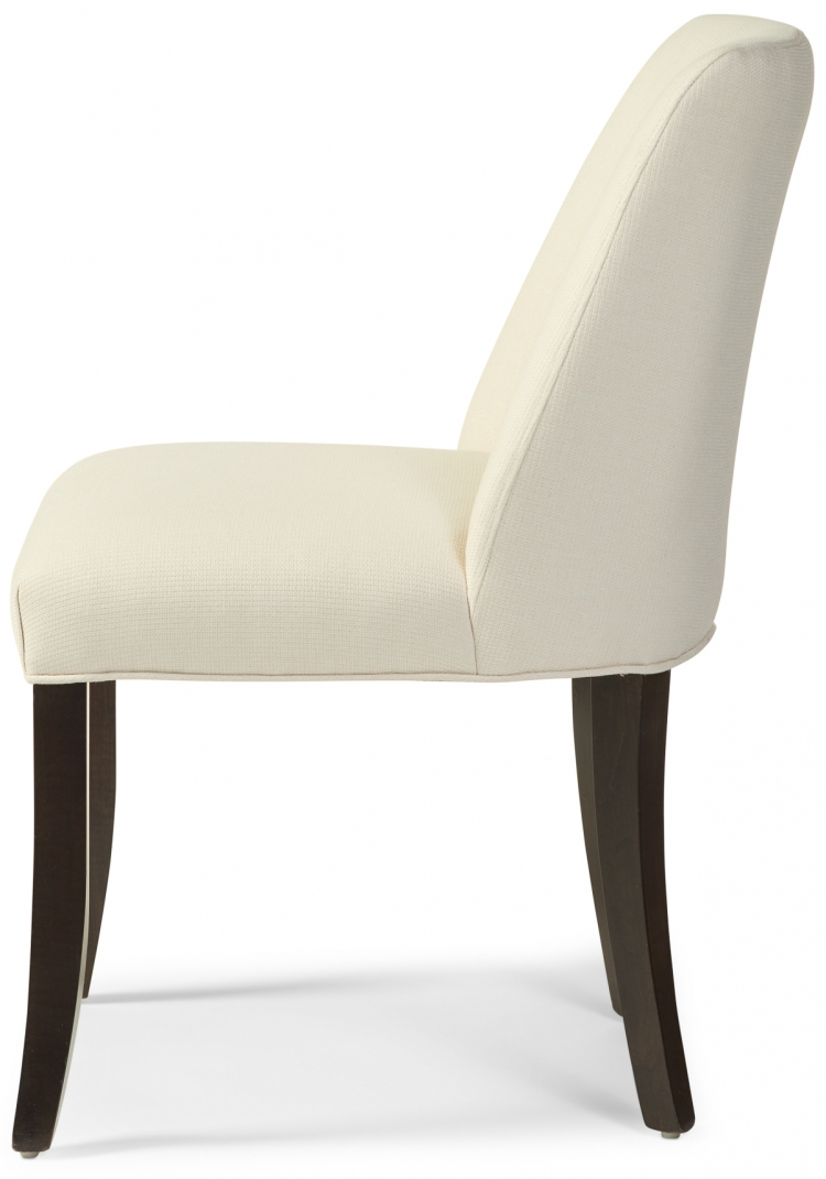 6089 Gresham House Furniture Dining Chair Style #6089 - side
