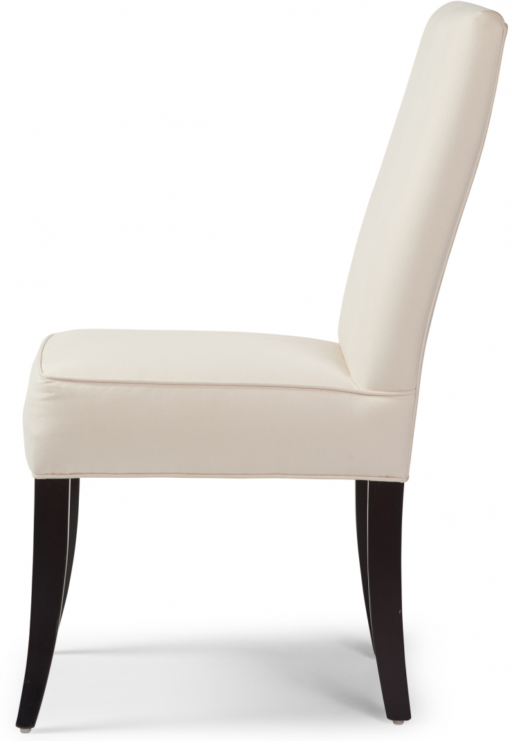 6097 Gresham House Furniture Dining Chair Style #6097 - side view