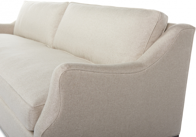 3586s or 4586d Gresham House Furniture Sofa Style #3586s or 4586d - detail