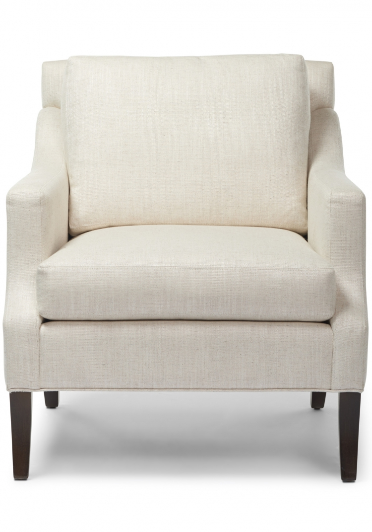 7155 Gresham House Furniture Chair Style #7155 - front