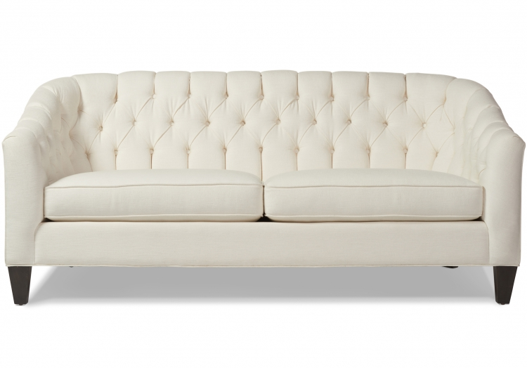 9301 Gresham House Furniture Sofa Style #9301 - front