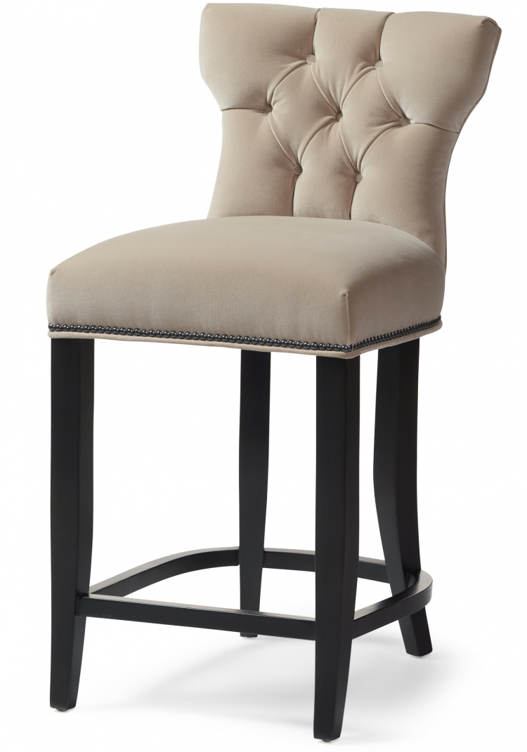 6072 Counter Stool Gresham House Furniture Style #6072 Counter Stool - Angle View