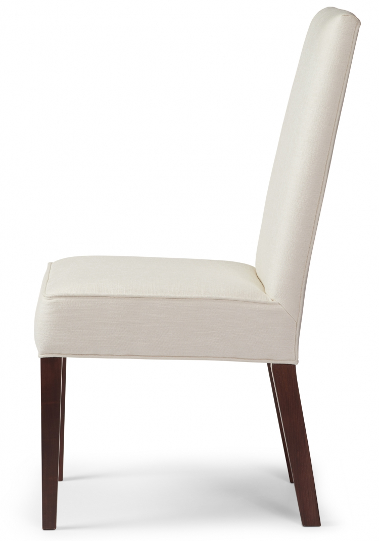 6052 Gresham House Furniture Dining Chair Style #6052 - side
