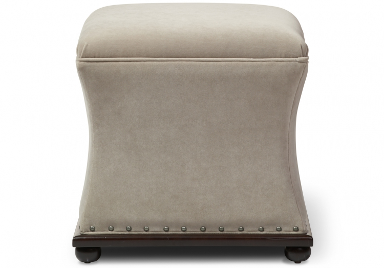Trevor 7955 Gresham House Furniture Ottoman Style #7955