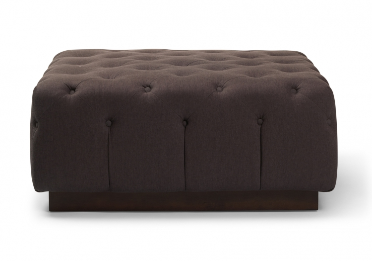 7960 Gresham House Furniture Ottoman Style #7960