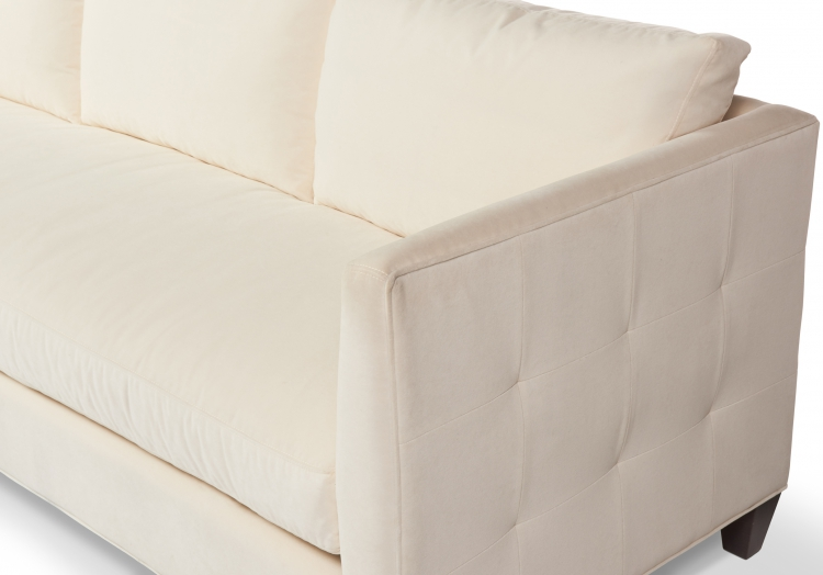 3286s or 4286d Gresham House Furniture Sofa Style #3286 - detail