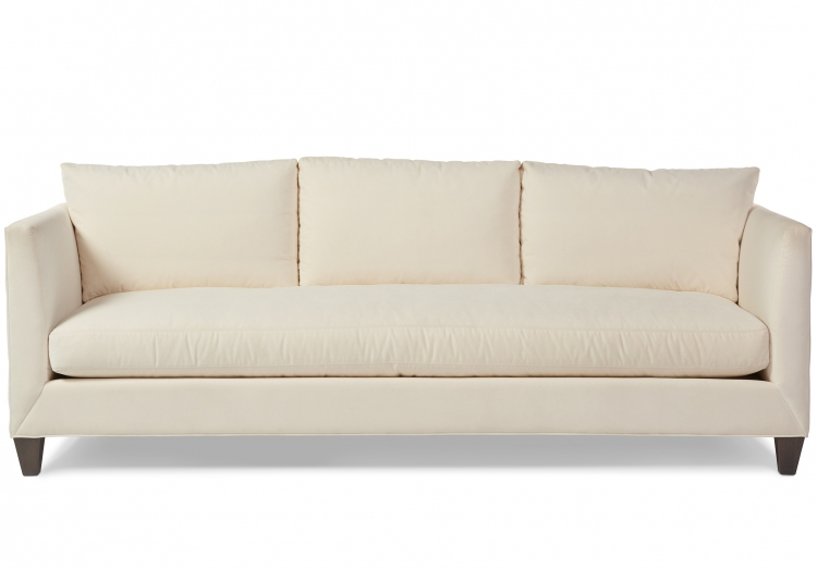 3286s or 4286d Gresham House Furniture Sofa Style #3286 - front