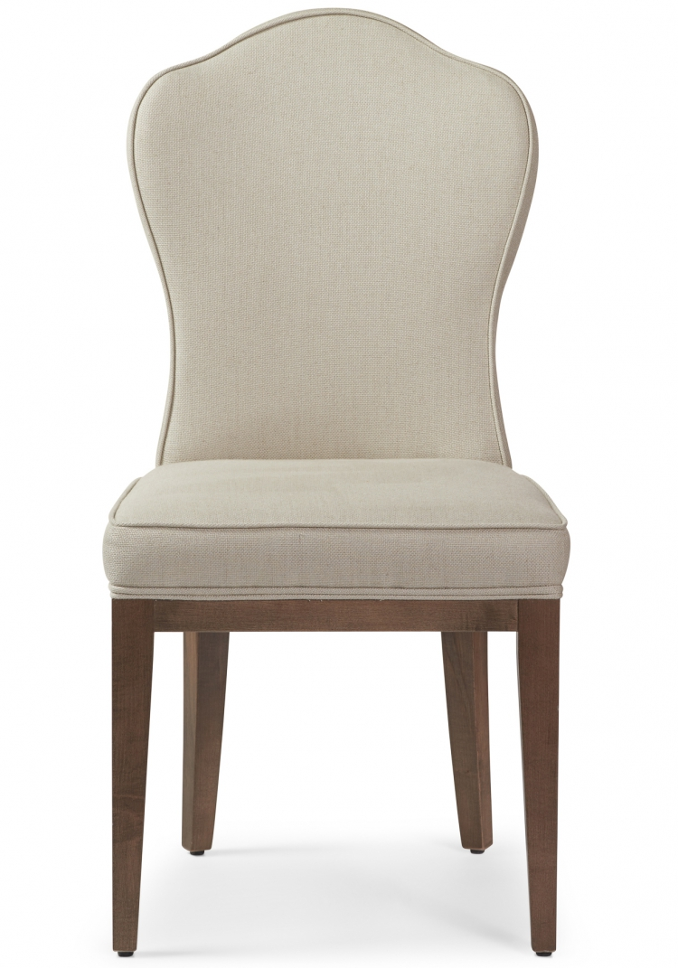 6198 Gresham House Furniture Dining Chair Style #6198 - front