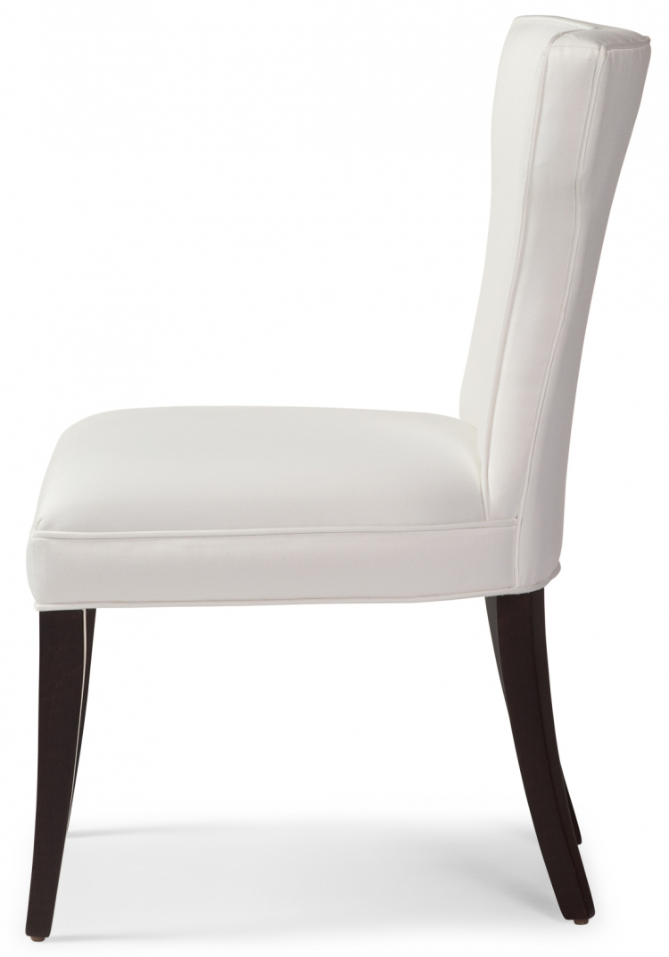 6272 Gresham House Furniture Dining Chair Style #6272 - side