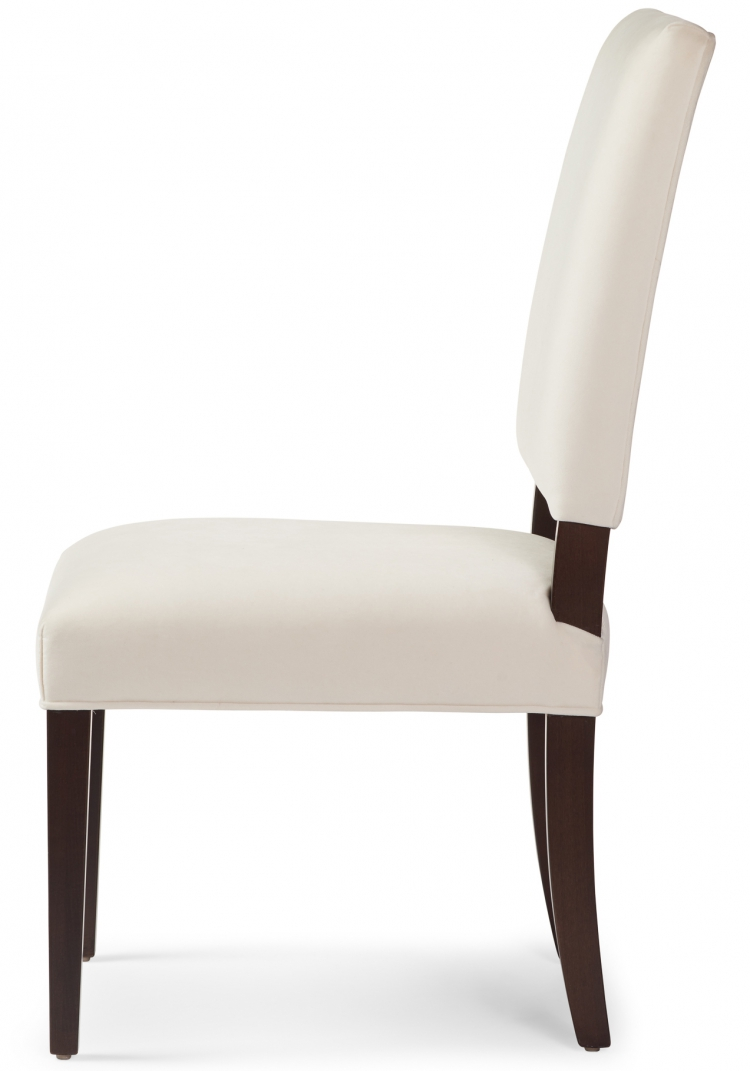 6102 Gresham House Furniture Dining Chair Style #6102 - side