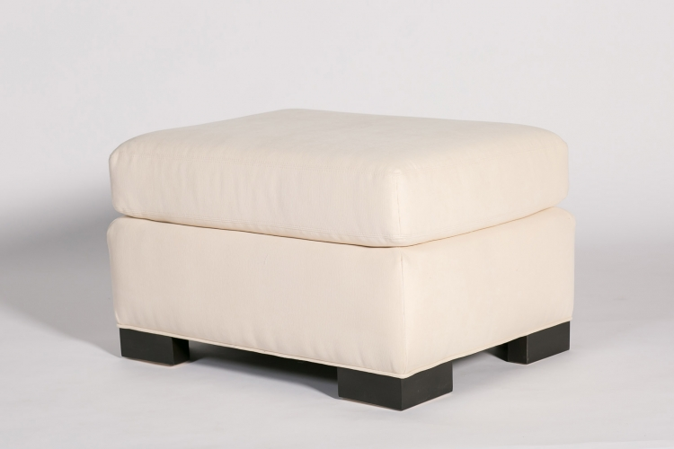 3570 Gresham House Furniture Ottoman Style #3570