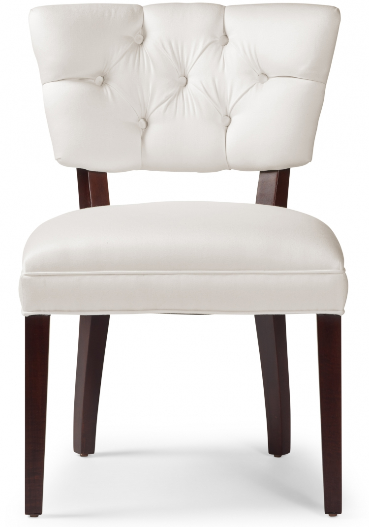 6119 Gresham House Furniture Dining Chair Style #6119 - front