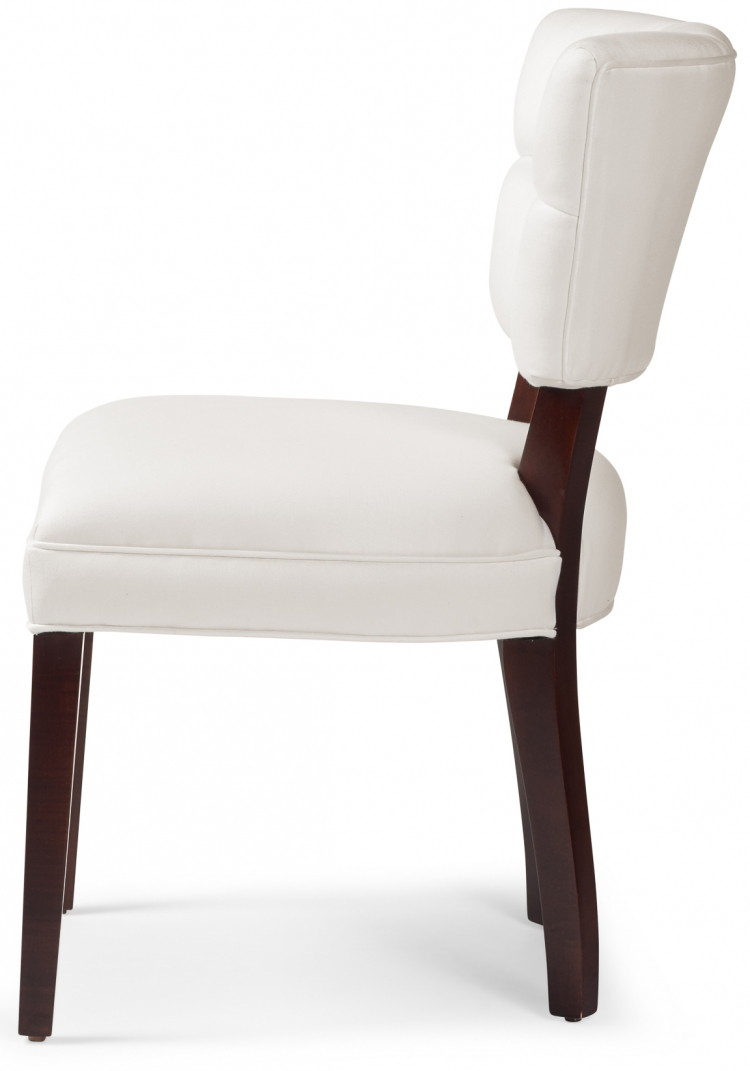 6119 Gresham House Furniture Dining Chair Style #6119 - side