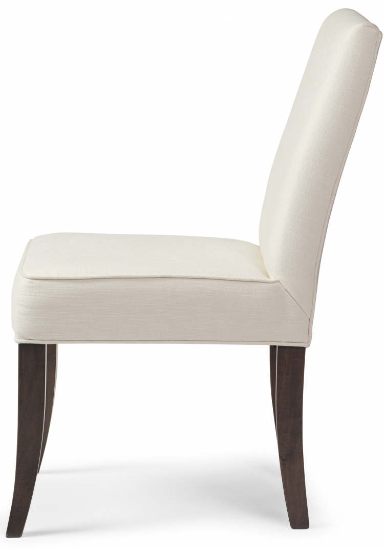 6101 Gresham House Furniture Dining Chair Style #6101 - side