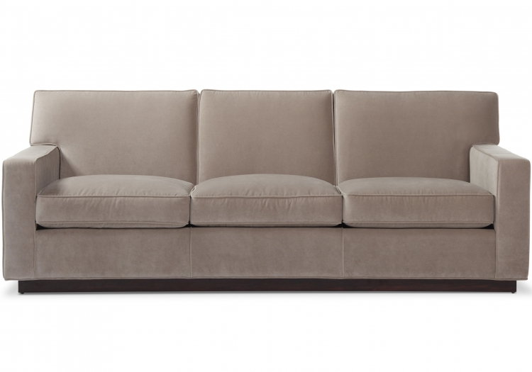3575s or 4575d Gresham House Furniture Sofa Style #3575s or 4575d - front
