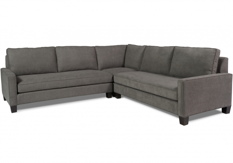 Gresham House Furniture Sectional Style #9002