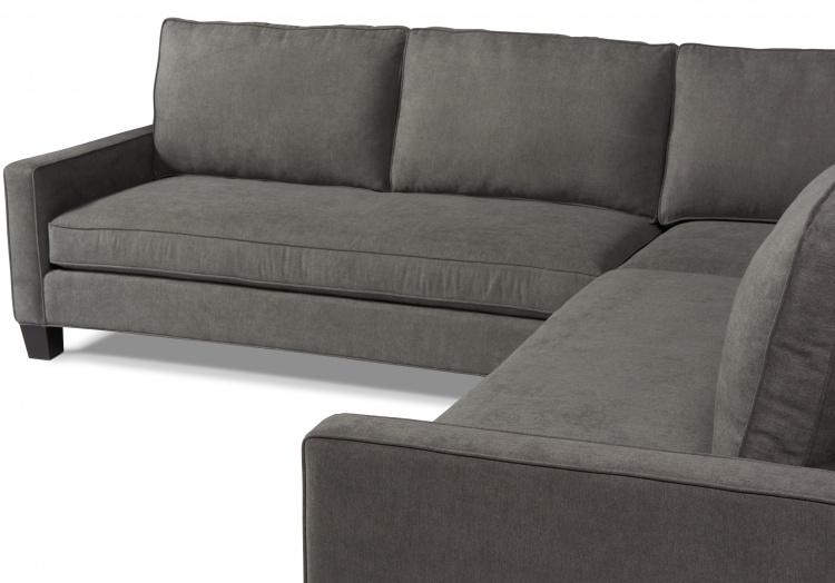 Gresham House Furniture Sectional Style #9002 - detail