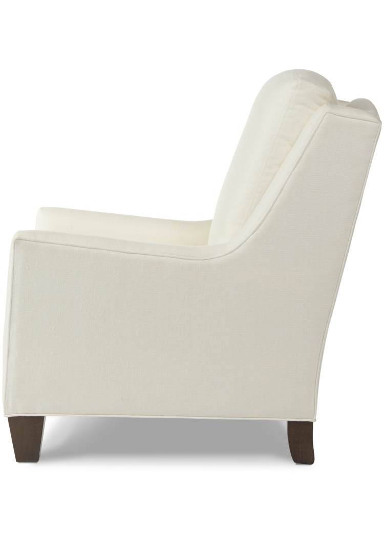 7123 Gresham House Furniture Chair Style #7123   Side