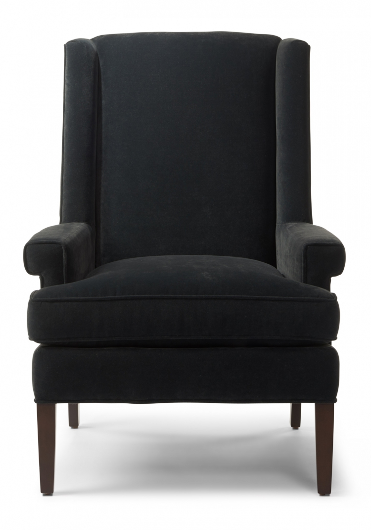 7421 Gresham House Furniture Chair Style #7421 - front