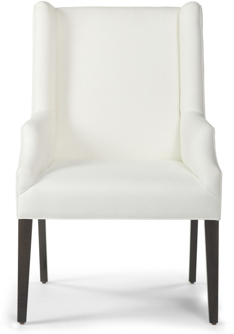 6220  Gresham House Furniture Head table dining chair Style #6220 - front