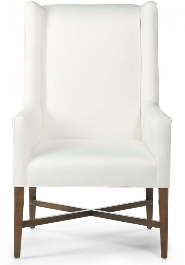 6225 Gresham House Furniture Chair Style #6225 - front