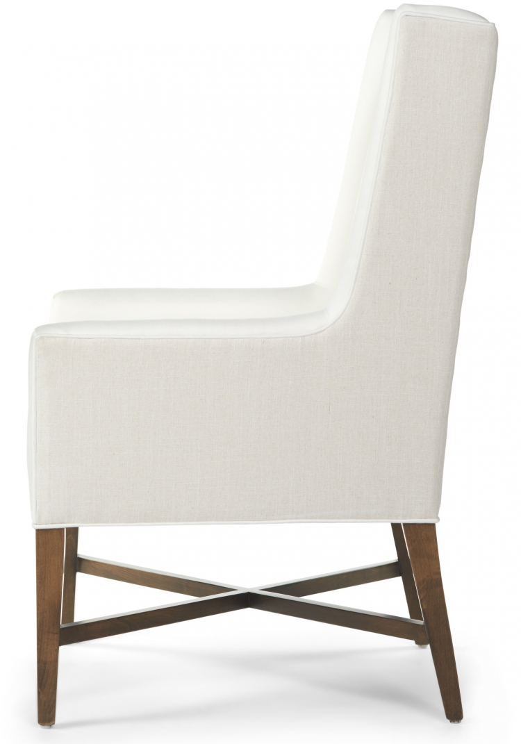 6225 Gresham House Furniture Chair Style #6225 - side