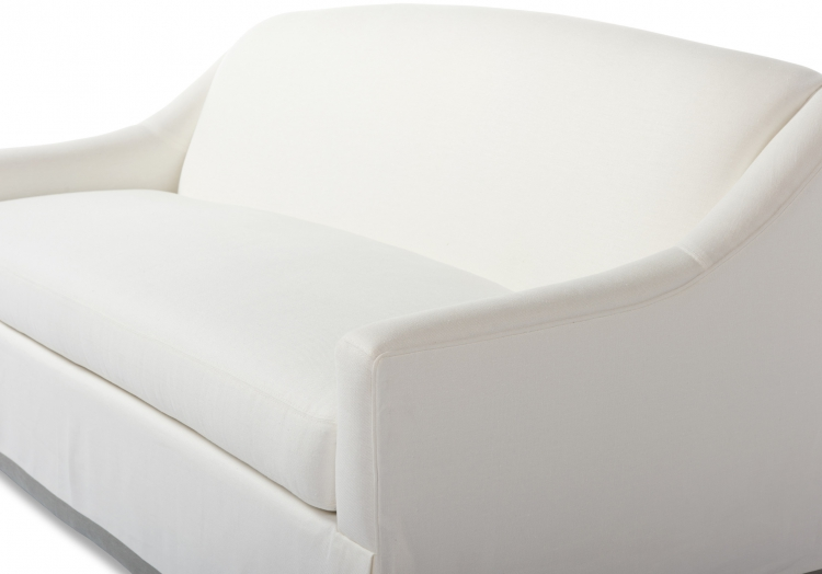 3584s or 4584d Gresham House Furniture Sofa Style #3584s/4584d - detail