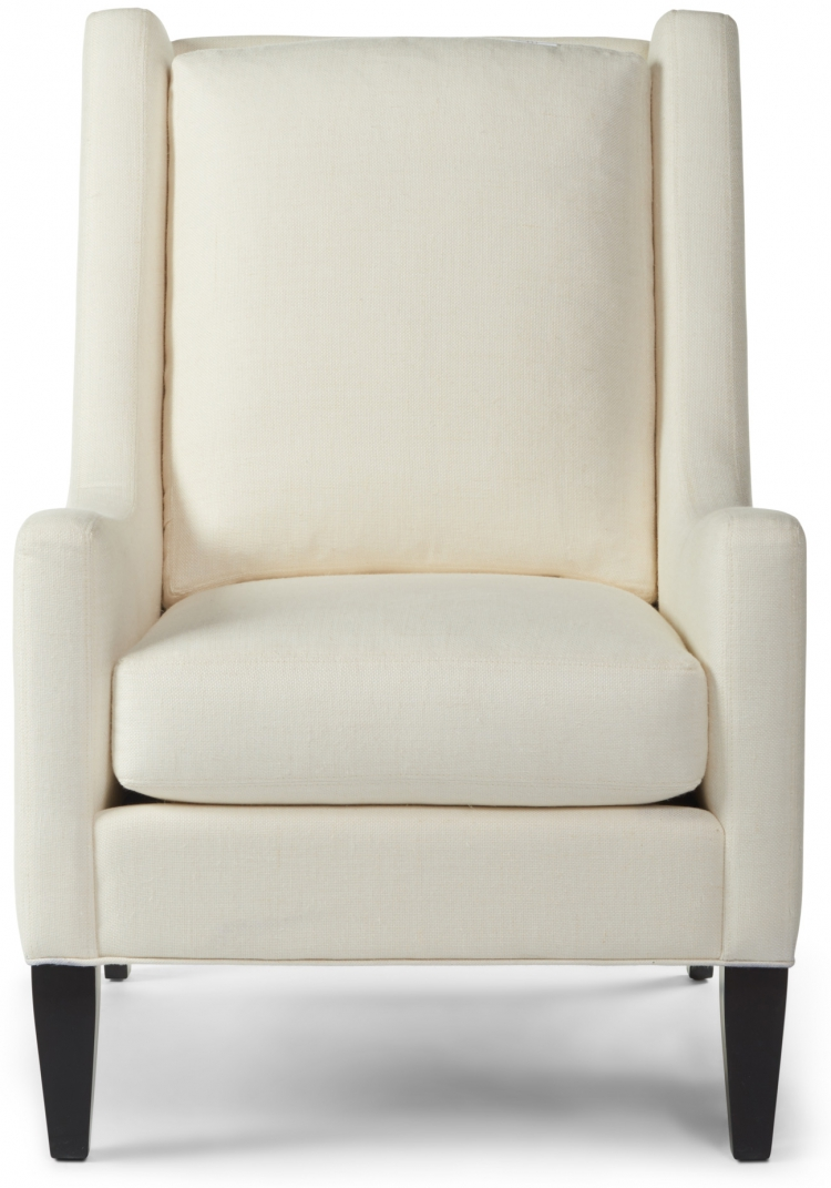 Rebecca -7127 Gresham House Furniture Chair Style #7127 - front