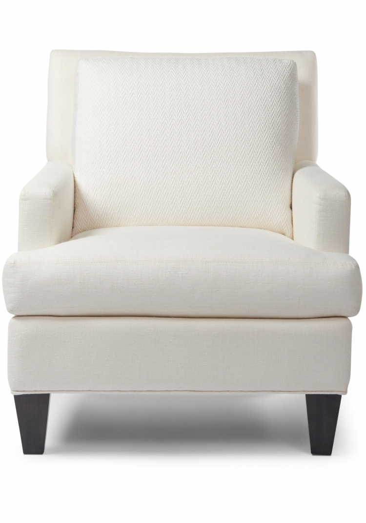 Olly 7452 Gresham House Furniture Chair Style #7452 - front
